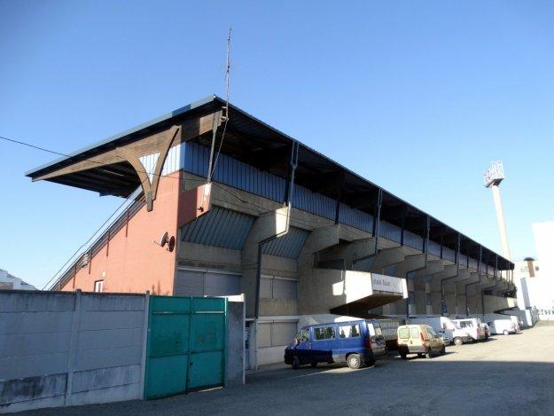 Stade Bauer