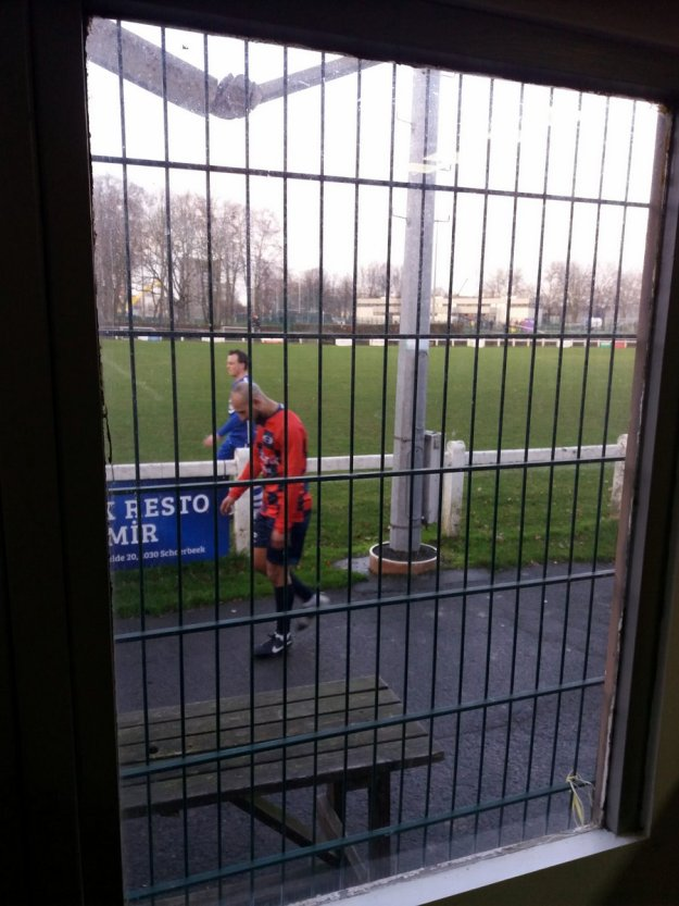 FC Saint Josse