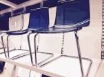 Side Legs Chair