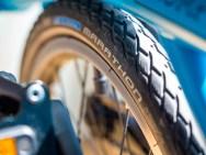 Brompton tyres