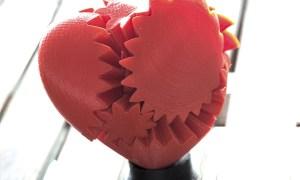 The Mechanical Heart