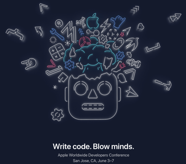 WWDC Poster