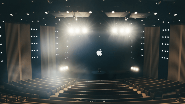 WWDC 2020 opening sequence