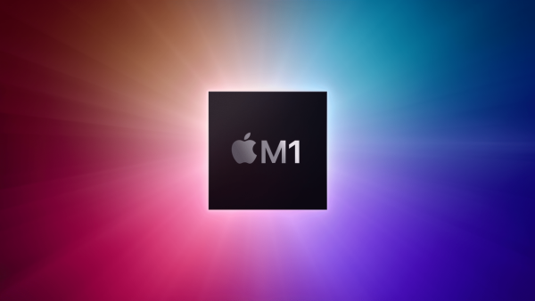 M1 Processor from Apple