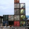 Freitag shop zurich container store