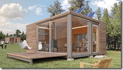 meka casa container modelo ALP320