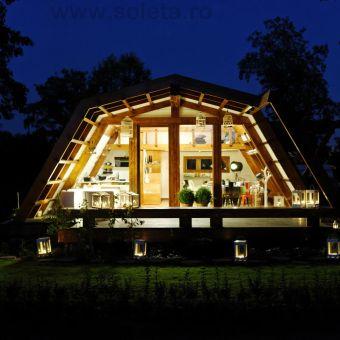 Soleta | casas prefabricadas desde Rumanía