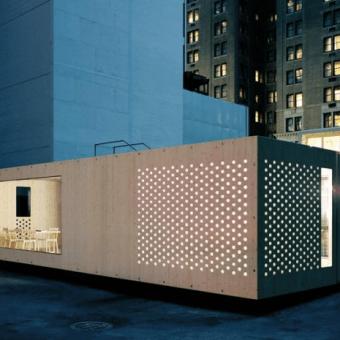 Minimal Life y Yadokari.net webs de referencia en casas prefabricadas