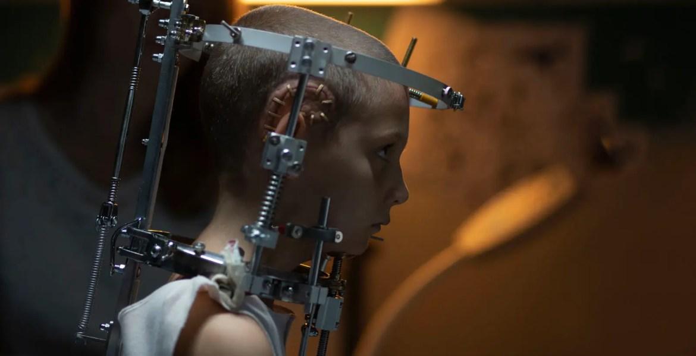 "Cannes 2021: ""Titane"", le film-choc de Julia Ducournau"