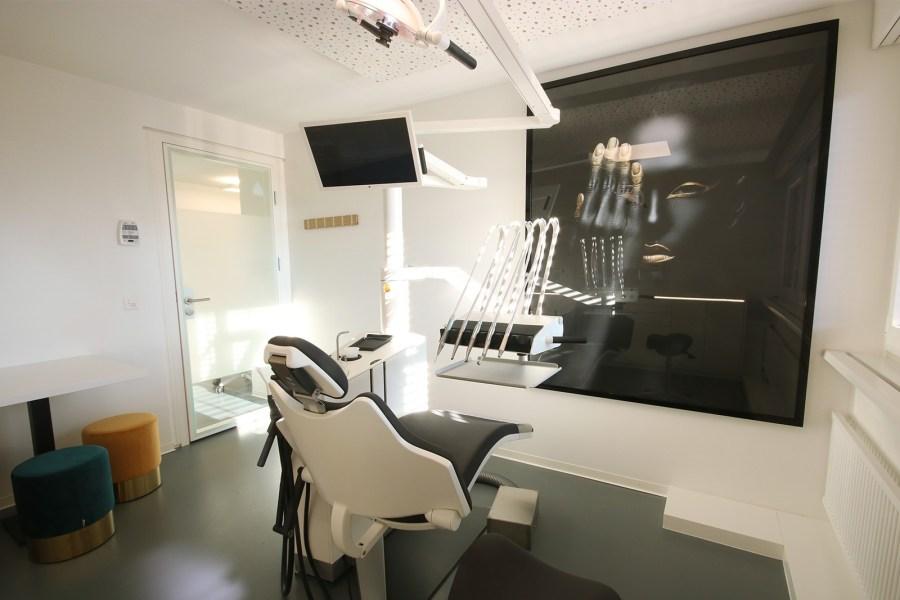 Cabinet dentaire Numéro 12, votre dentiste Natacha Alves La Chaux-de-Fonds