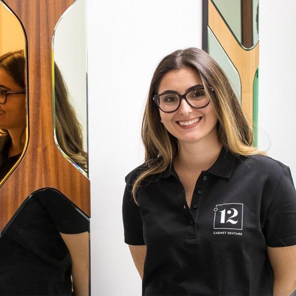 Cabinet dentaire Numéro 12 – Dentiste Natacha Alves
