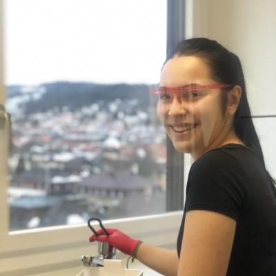 Nadia Loureiro