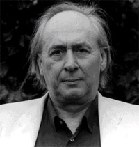 JG Ballard