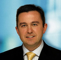 Brian Hayes (Fine Gael TD)