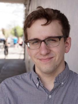 Nate Storring