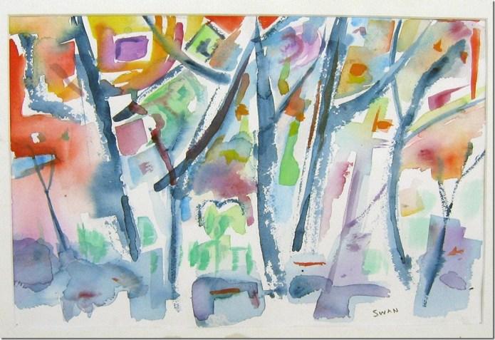 Tree Spaces 2