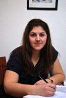 Jacqueline Kharouf