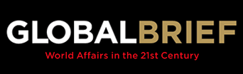 Global Brief logo