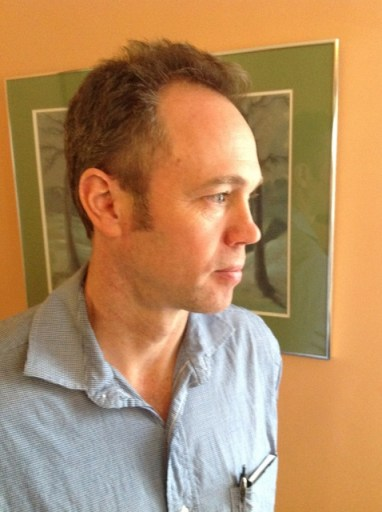Robert Vivian