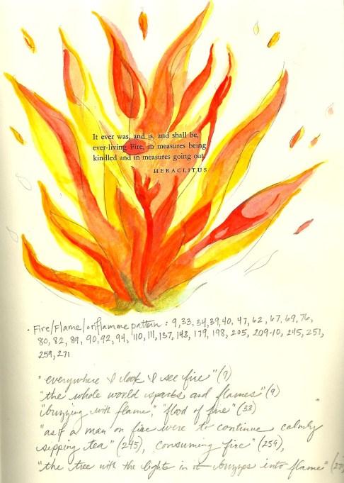 pilgrim epigraph page