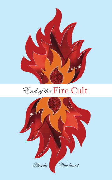 End of the Fire Cult front cover