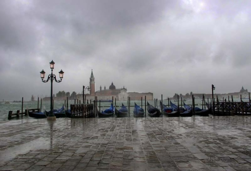 Drenched In Venice Text Amp Photographs Natalia