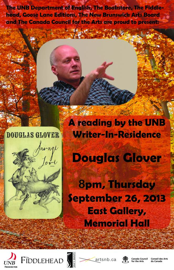 Douglas Glover -large