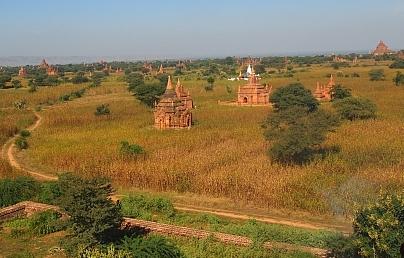 3 Bagan