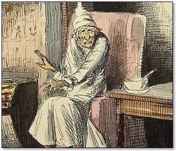 Ebenezer-Scrooge