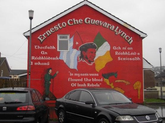 Ernesto Che Guevara Lynch