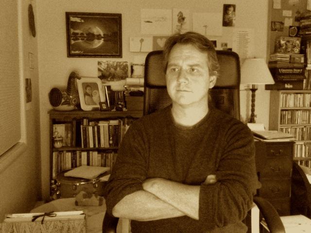 Brendan Riley