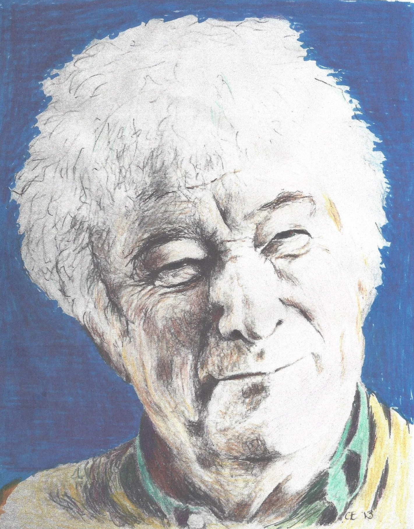 seamus heaney analysis essay The seamus heaney poems community note includes chapter-by-chapter summary and analysis, character list, theme list, historical context, author biography and quizzes.