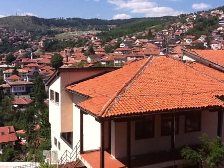 Sarajevo Terra Cotta