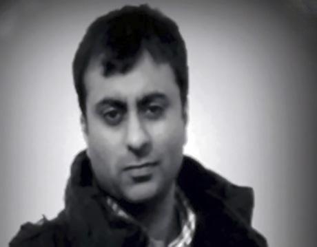 Aashish Kaul