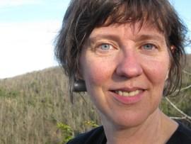 Carolyn Ogburn