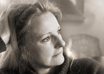 Ingrid Ruthig (photo: Iwona Dufaj)