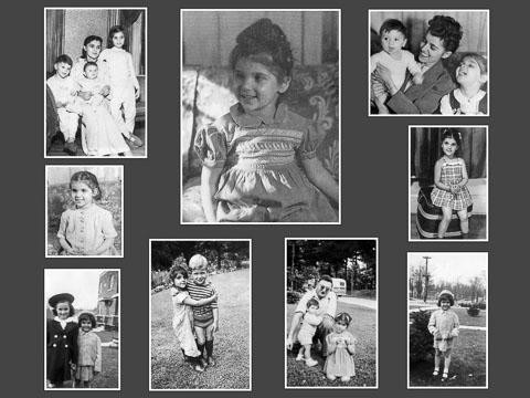 karen-mulhallen-childhood-photos