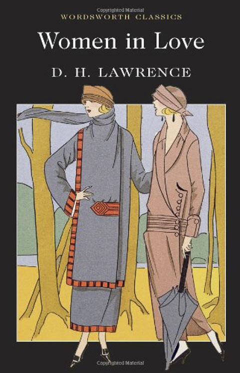 women-in-love-book-cover