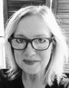 Windy, With Clouds Breaking | Poems --- Kathy Fagan