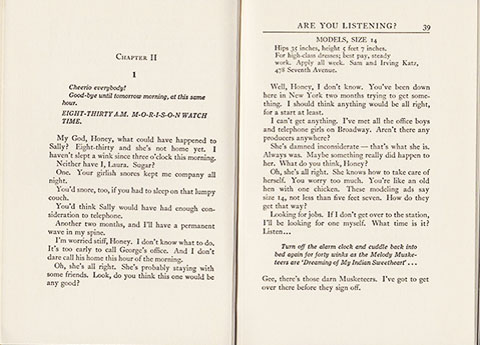 Pages from Are You Listening 1