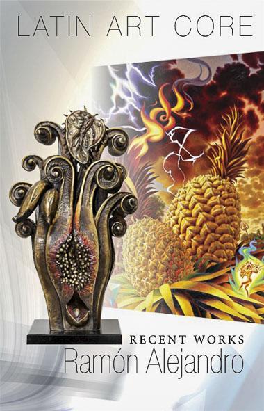 Latin Art Core expo