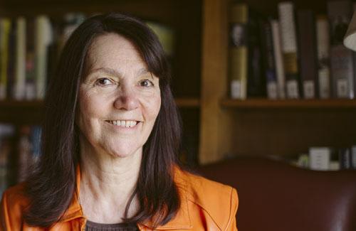 Cynthia Huntington