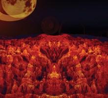 Behind the Moon: A Novel Excerpt --- Madison Smartt Bell