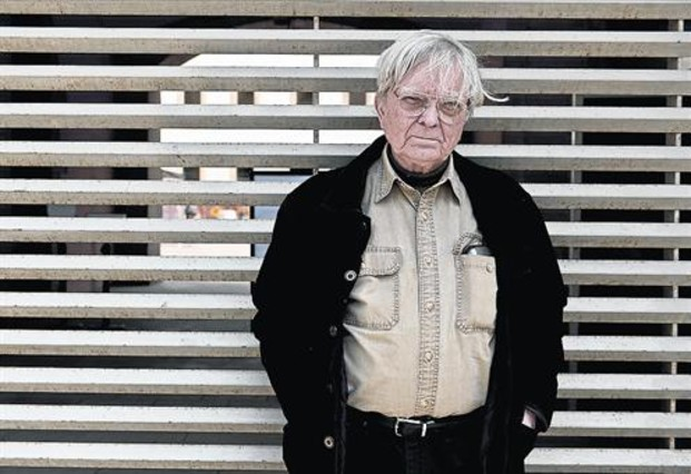 Ovid, Kafka, Rabelais, Cervantes & Form: DG Interview with Robert Coover