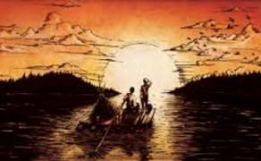 Of Beginnings and Endings: Huck Finn and Tom Eliot | Essay --- Patrick J. Keane