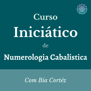 Curso Iniciático de Numerologia Cabalística