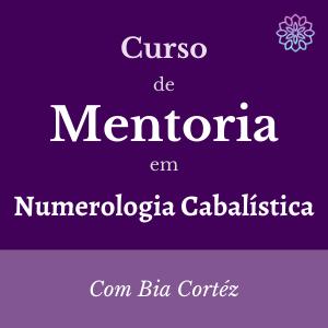 Curso de Mentoria em Numerologia Cabalística