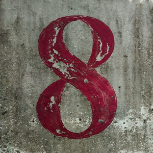Image result for the number 8 meaning