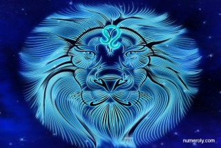 Leo Zodiac Sign Meaning