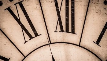 roman numerals from 1 to 10
